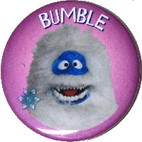 Abominable Snowmonster aka Bumble