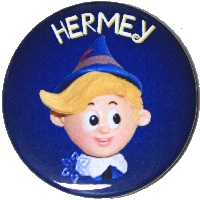 Hermey the Elf who wants to be a dentist