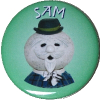 Sam the Snowman