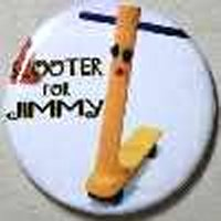Scooter for Jimmy