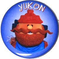 Yukon Cornelius