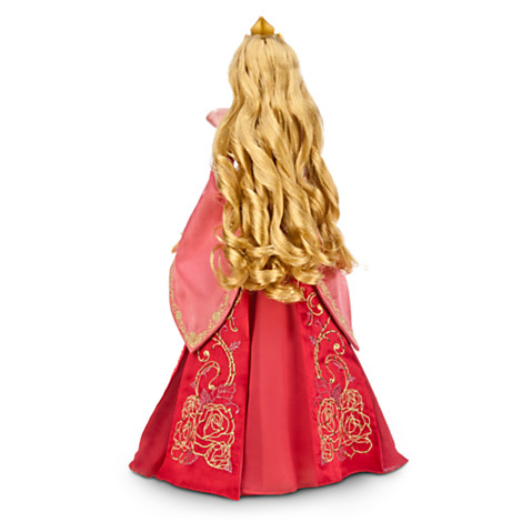 Disney Aurora Doll