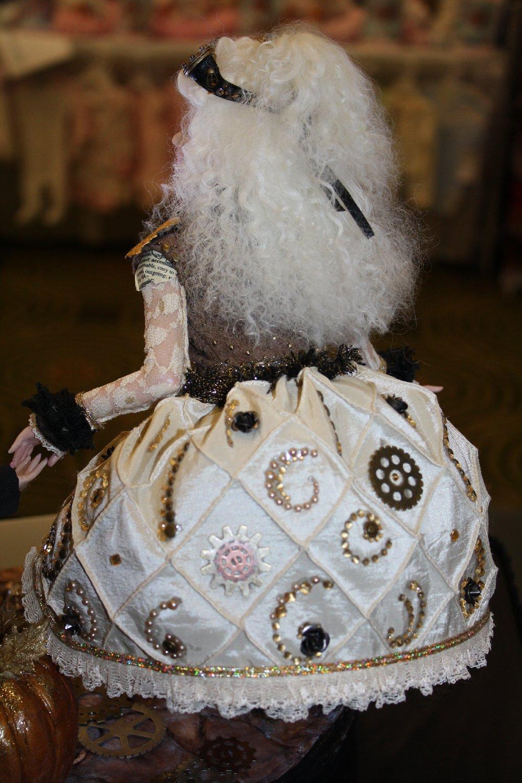 Steampunk Cindy Cinderella by Roxanna Maria