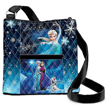 Disney Frozen Elsa Tote