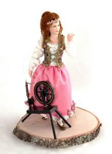 Roxanna Maria's Briar Rose