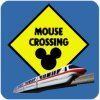 MouseCrossing Walt Disney World and Disneyland Vacation Memories