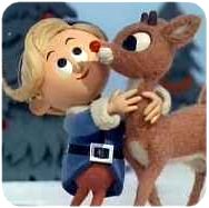 Rudolph the Red-Nosed Reindeer Photo