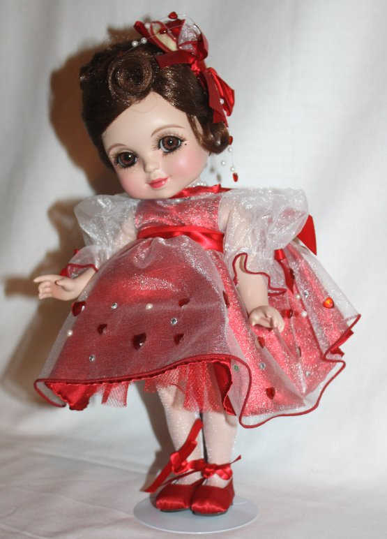 Adoring Hearts Belle by Marie Osmond