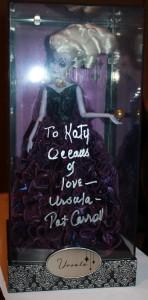 Oceans of Love, Ursula
