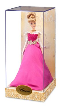 Aurora Disney Princess Designer Doll