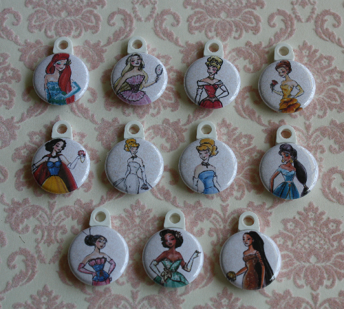 Disney Designer Doll Collection