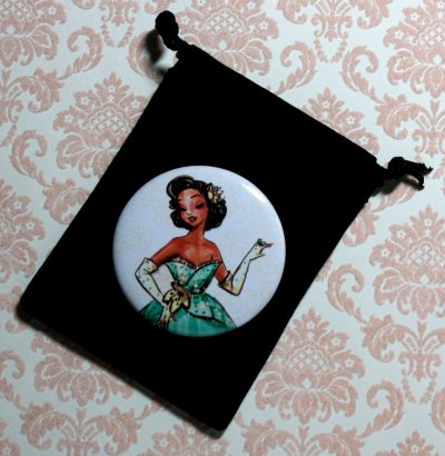 Disney Princess Designer Doll Tiana
