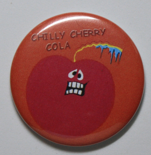 Chilly Cherry Cola
