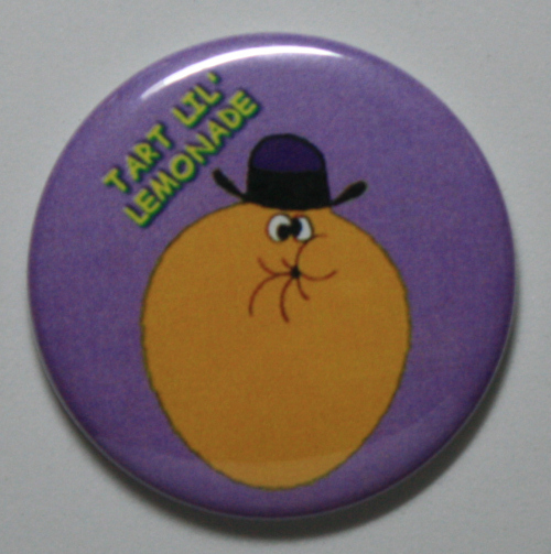 Funny Face Tart Lil Lemonade
