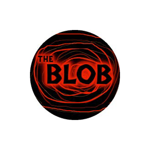 THE BLOB MAGNET Vintage Steve McQueen Horror Movie Poster Art Sci Fi Film