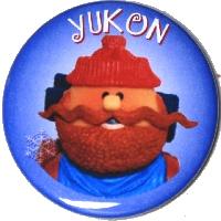 Yukon Cornelius