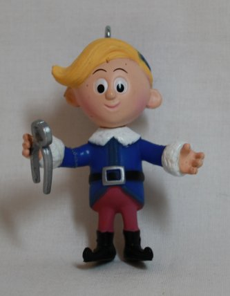Hermey the Elf from Rudolph the Red-Nosed Reindeer