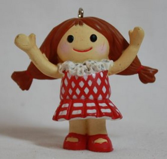 Misfit Doll from Rudolph the Red-Nosed Reindeer