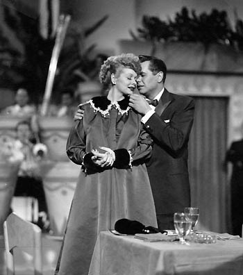 i love lucy cast pictures. I Love Lucy at Island of