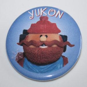 Yukon Cornelius Rudolph the Red-Nosed Reindeer at MisfitToys.net