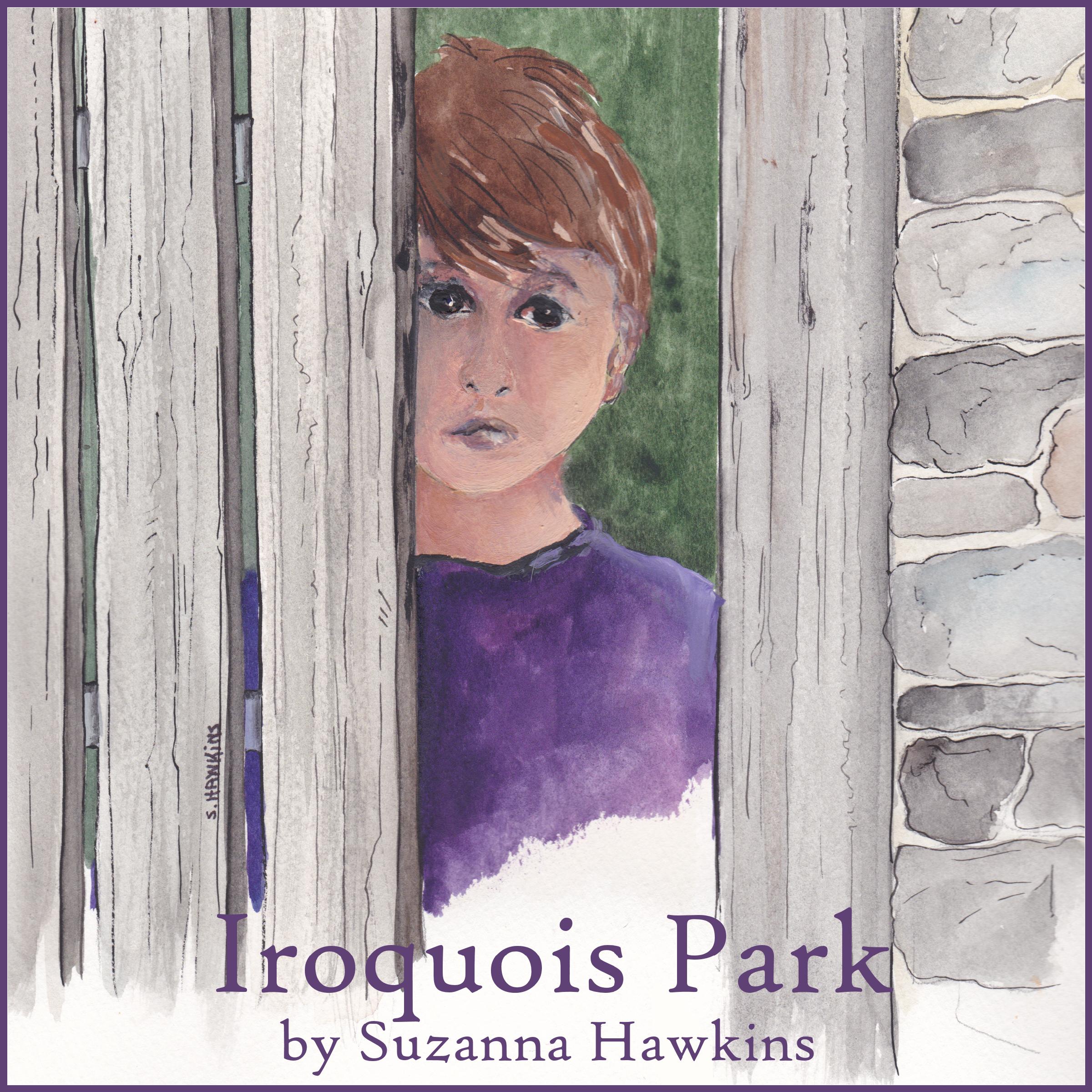 Iroquois Park, Suzanna Hawkins Author, Cheri Gardner Narrator