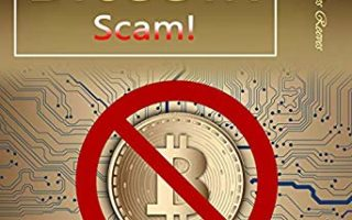 Bitcoin Scam Audiobook narrated by Cheri Gardner, Written by Jiles Reeves