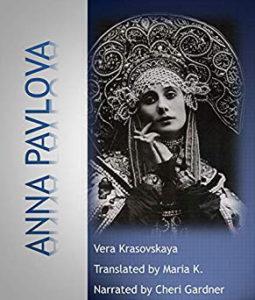 Anna Pavlova Audiobook Sample