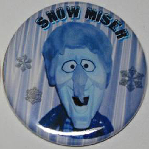 Snow Miser Year Without a Santa Claus